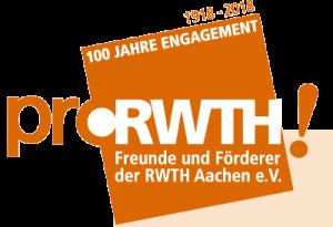 pro RWTH Aachen Freunde und Förderer